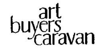 ART BUYERS CARAVAN