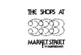THE SHOPS AT 333 MARKET STREET IN HARRISTOWN