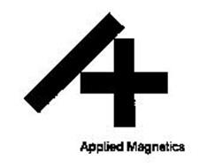 APPLIED MAGNETICS /+