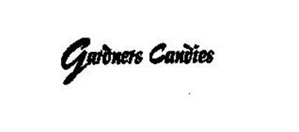 GARDNERS CANDIES