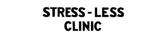 STRESS-LESS CLINIC