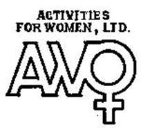 ACTIVITIES FOR WOMEN, LTD.