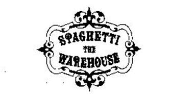 SPAGHETTI THE WAREHOUSE