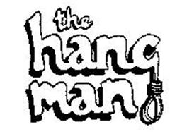THE HANG MAN