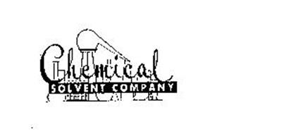CHEMICAL SOLVENT COMPANY