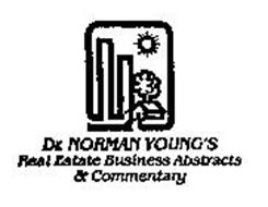 DR. NORMAN YOUNG'S REAL ESTATE BUSINESS ABSTRACTS & COMMENTARY