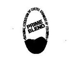 PRIME BLEND NATIONAL FEDERATION OF COFFEE GROWERS OF COLUMBIA