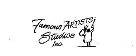 FAMOUS ARTISTS' STUDIOS INC.