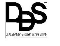 DDS DIVERSEY DAIRY SYSTEMS