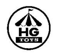 HG TOYS