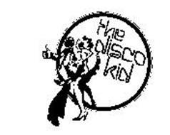 THE DISCO KID
