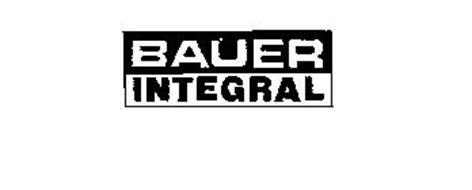 BAUER INTEGRAL