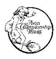 AVON CHAMPIONSHIP TENNIS