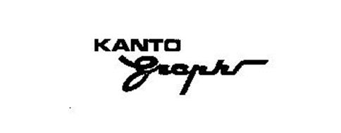 KANTO GRAPH