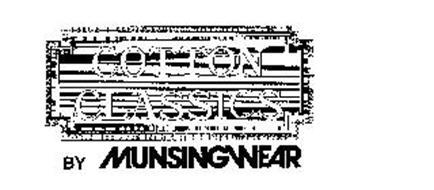 COTTON CLASSICS BY MUNSINGWEAR