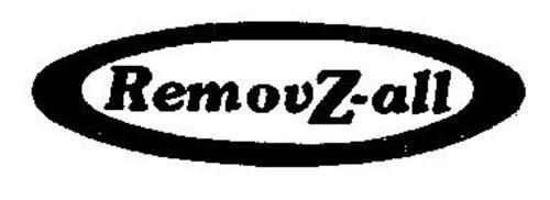 REMOVZ-ALL