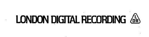 LONDON DIGITAL RECORDING LDR