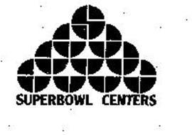 SUPERBOWL CENTERS