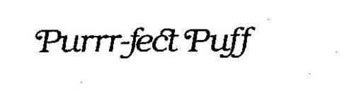 PURRR-FECT PUFF