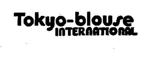 TOKYO-BLOUSE INTERNATIONAL