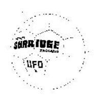 STUART SURRIDGE ENGLAND UFO 1