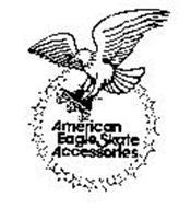 AMERICAN EAGLE SKATE ACCESSORIES