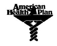 AMERICAN HEALTH PLAN