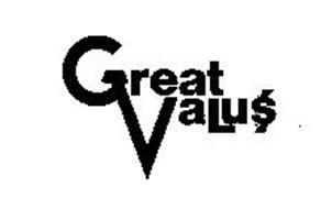 GREAT VALUS