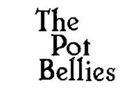 THE POT BELLIES