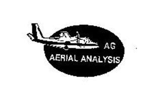 AG AERIAL ANALYSIS