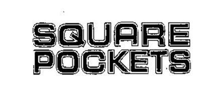 SQUARE POCKETS