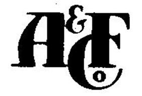 A & F CO.