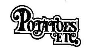 POTATOES ETC.