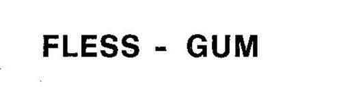 FLESS-GUM
