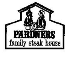 PARDNERS FAMILY STEAK HOUSE