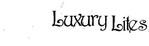 LUXURY LITES
