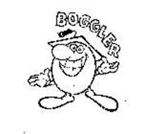 BOGGLER