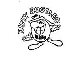 NIFTY BOGGLER