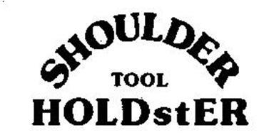 SHOULDER TOOL HOLDSTER