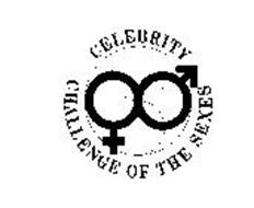 CELEBRITY CHALLENGE OF THE SEXES