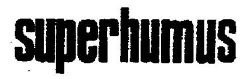 SUPERHUMUS