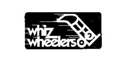 WHIZ WHEELERS