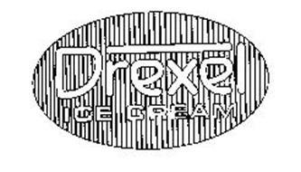 DREXEL ICE CREAM