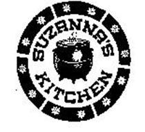 SUZANNA'S KITCHEN
