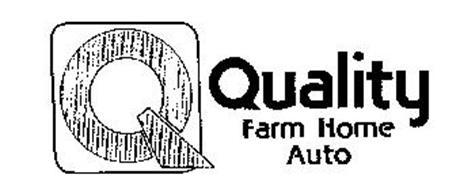 Q QUALITY FARM HOME AUTO