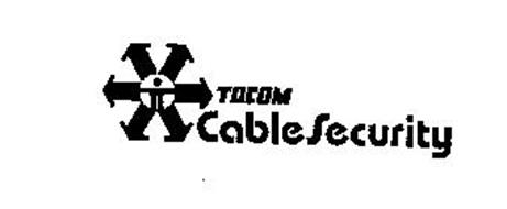 TOCOM CABLE SECURITY