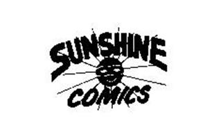 SUNSHINE COMICS
