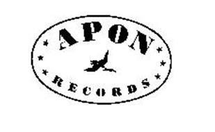 APON RECORDS