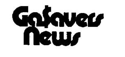 GASAVERS NEWS