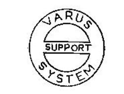 VARUS SUPPORT SYSTEM